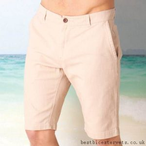 Men's Colour Short